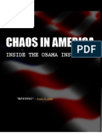 Chaos In America