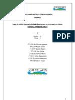 SecC1 Group 4 Assignment4 PublicFinance