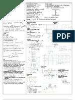 Mechanics Notes