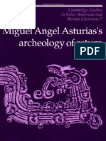 René Prieto- Miguel Ángel Asturias's Archeology of Return