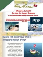 Hookah Airline owners manual