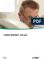 Integra 400 brochure