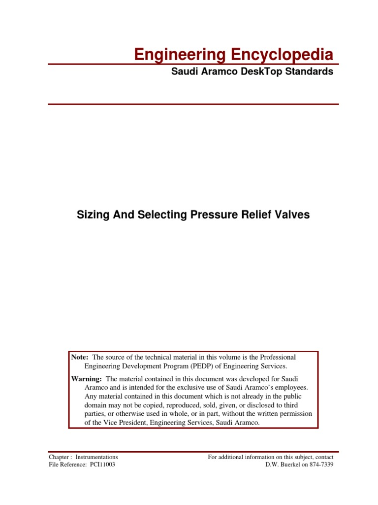 119473517 sizing and selecting pressure relief valves heat 119473517 sizing and selecting pressure relief valves heat transfer pressure biocorpaavc Image collections