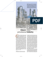 China Petrochemical Industry