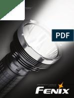 Fenix 2013 Product Catalog