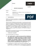 105-12 - PRE - COSAPI - Anotaciones en Cuaderno de Obra