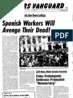Workers Vanguard No 143 - 4 February 1977