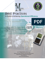 O&M Best Practice