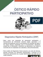 Diagnóstico Rápido Participativo