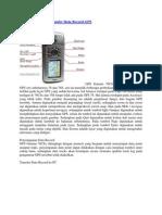 Penyimpanan Dan Transfer Data Record GPS