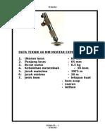 Data Teknik Senjata