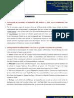 Questionnaire Pratique de La Gnose 1