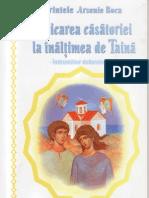 Ridicarea casatoriei la inaltimea de Taina (Pr. Arsenie Boca).pdf