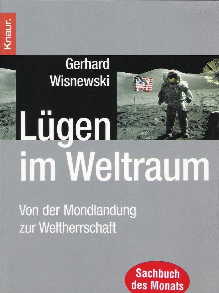 03 Gerhard Wisnewski Lügen Weltraum 2005