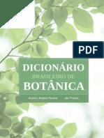 Dicionario Botanica