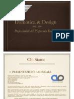 Domotica e Design