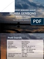 Muara Gembong (Assesment Report & Action Plan)