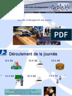 AXIA Gestion de Projets PDF