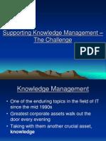 Knoledge Management
