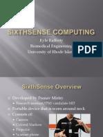 six sense