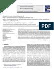 PHA biosynthesis