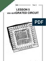 MELJUN CORTES Integrated Circuits