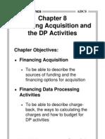 MELJUN CORTES Financing Acquisition