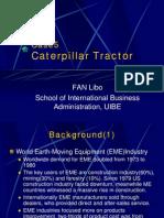 Caterpillar Case