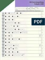 FISI Zwischenprüfung 2008 Lsgbogen