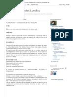 Instalacion de Redes Locales_ Planeacion y Cotizacion de Una Red Lan