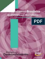 Federalismo à Brasileira
