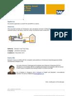 Conceptual Enterprise Asset Management for Plant Construction Process