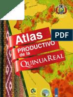 Atlas de Quinua Real