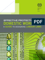 protection for domestic workers