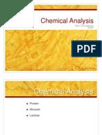 Chemistry (CSF)