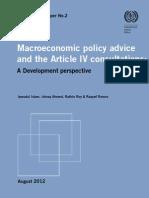 macroeconomy