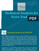 Technical Analysis for Forex Trading