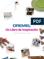 DREMEL Book of Inspiration