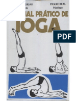 46563093 TONDRIAU Julien Manual Pratico de Ioga