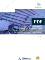 FinAccess Report 09