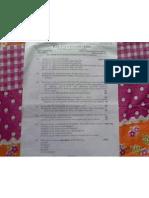 ACN 2011 end term ppr-GGSIPU