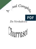 Manual Completo Do Churrasco