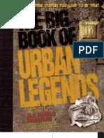 The Big Book of Urban Legends