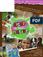 Brochure Alter-native Trip