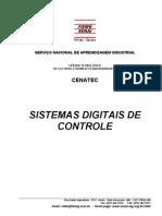 Apostila - Sistemas Supervisórios e SDCD - Senai-MG