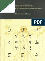 COLECCIÓN SHAHADA Humanismo Islámico - IBRAHIM ALBERT Reyna