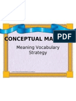 conceptual mapping