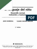 118446508 El Lenguaje Del Nino Opt
