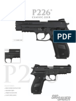 P226-22LR-Sell