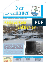 Der Bernauer - Februar 2013